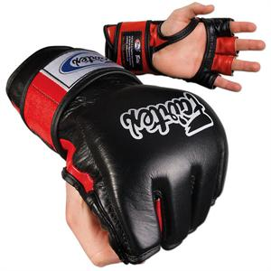 Open Thumb Loop Combat Gloves